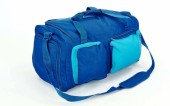 Сумка спортивная DUFFLE BAG REEBOK Z36215 CORE F M GRIP (PL, р-р 55х30х30см, синий)